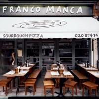 Franco Manca - Chiswick