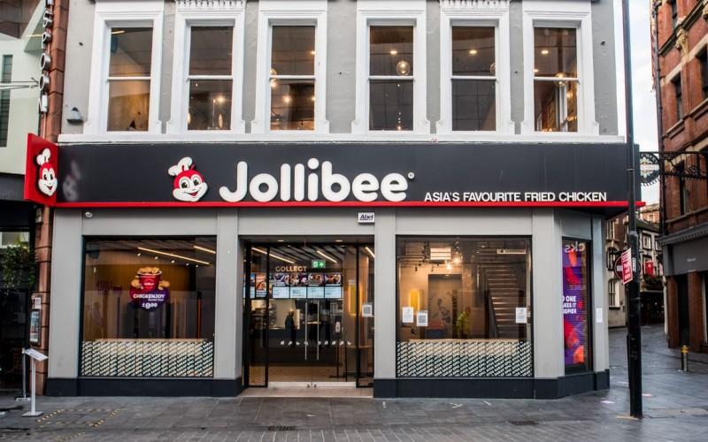 Jollibee - Liverpool
