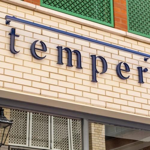 Casper & Cole - Temper Convent Garden
