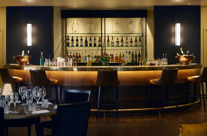 Camm & Hooper Banking Hall - Counting Room Bar