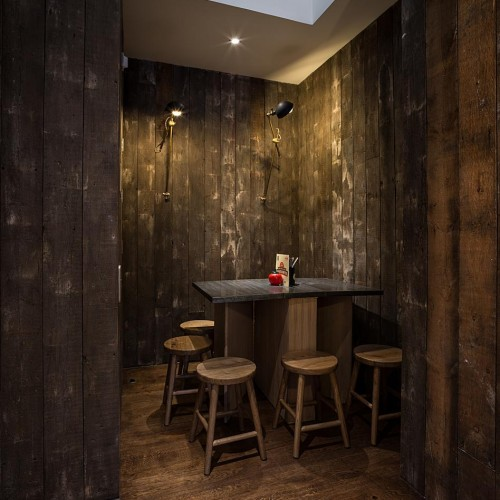 Gourmet Burger Kitchen - Earls Court 3