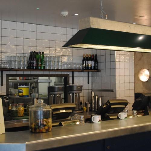 Gourmet Burger Kitchen - Liverpool 7