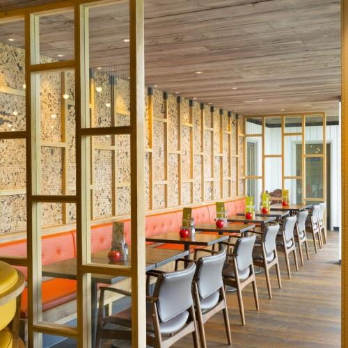 Gourmet Burger Kitchen - Norwich 10