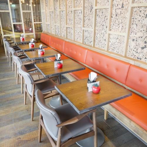 Gourmet Burger Kitchen - Norwich 2