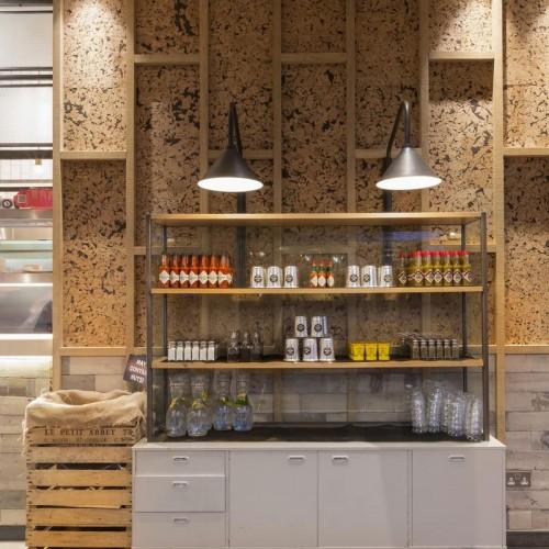 Gourmet Burger Kitchen - Norwich 6