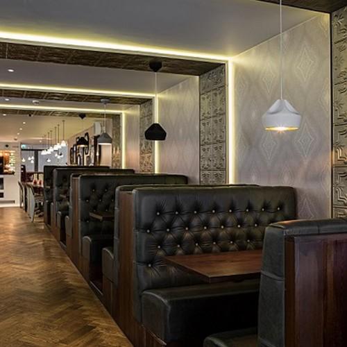 Gourmet Burger Kitchen - Waterloo 2