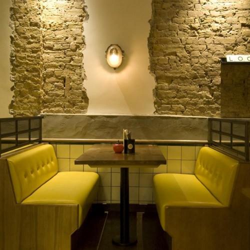 Gourmet Burger Kitchen - Wimbledon 1