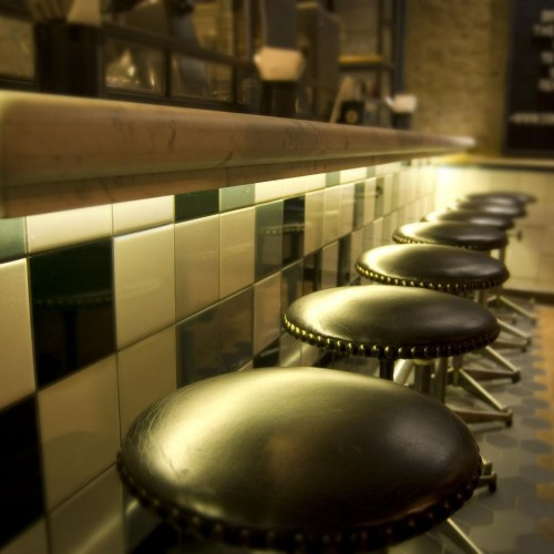 Gourmet Burger Kitchen - Wimbledon 4