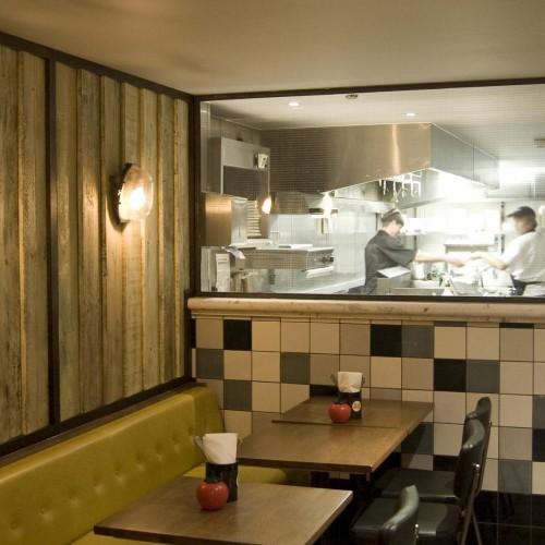 Gourmet Burger Kitchen - Wimbledon 5