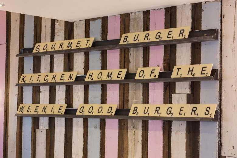 Gourmet Burger Kitchen - York 9