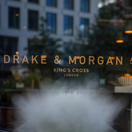 Drake & Morgan - Kings Cross