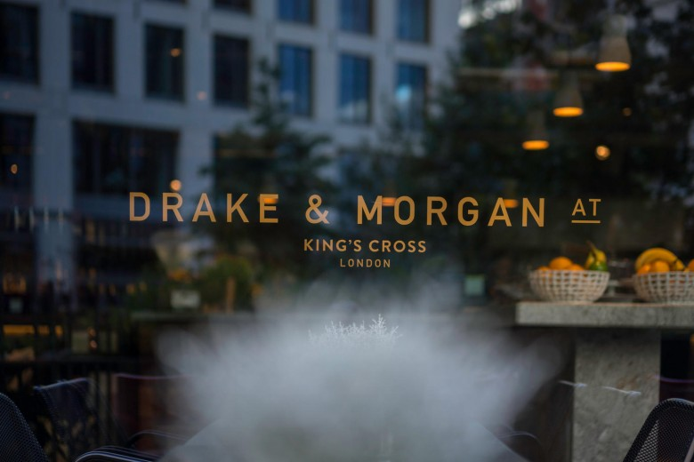 Drake & Morgan - Kings Cross