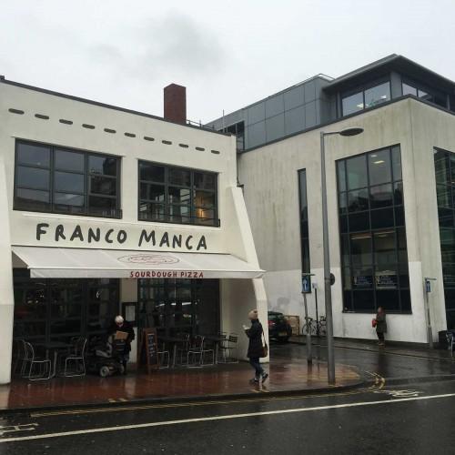 Franco Manca - Brighton