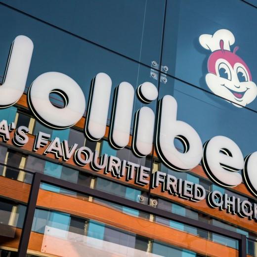Jollibee - Leicester