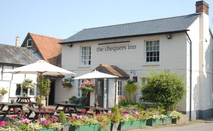 Little Gems Country Dining -The Chequers Inn