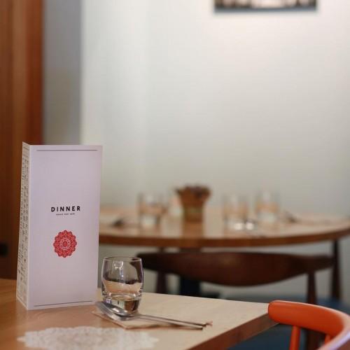 Rosa's Thai Cafe Interior 6 - Chelsea