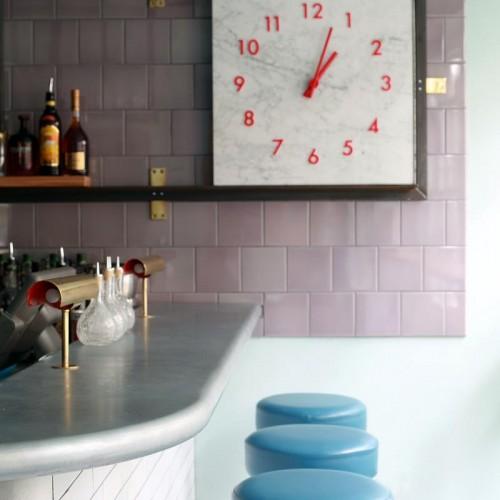 Rosa's Thai Cafe Interior 21 - Chelsea