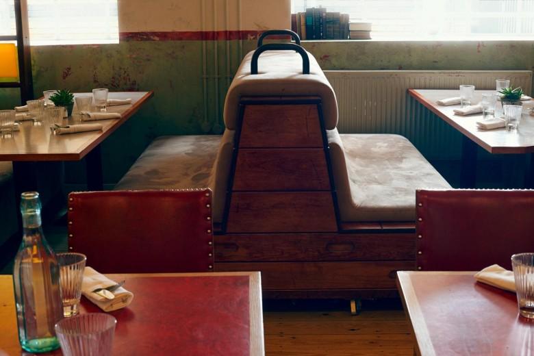 Tanner & Co Restaurant