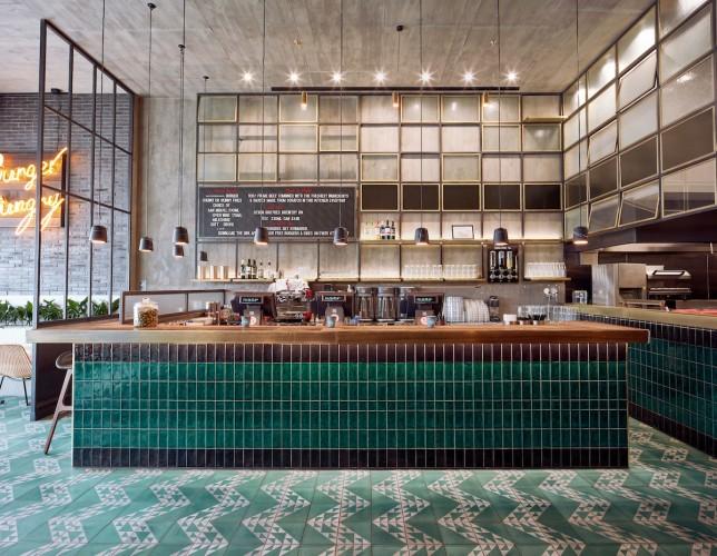 Gourmet Burger Kitchen – Cribbs Causeway