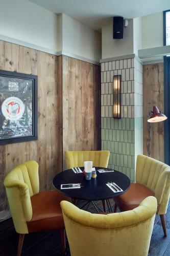 Gourmet Burger Kitchen – Maidstone