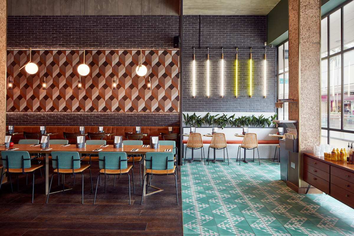 Gourmet Burger Kitchen – Cribbs